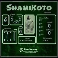 ShamiKoto Virtual Koto and Shamisen VST VST3 Audio Unit Plugins plus