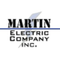 Martin Electric Company Inc