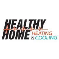 Healthy Home Heating Cooling Llc
