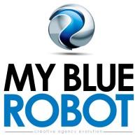 My Blue Robot Creative Agency LLC | LinkedIn