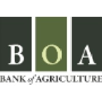 Bank of Agriculture (BOA) Staff Job Recruitment 2020