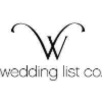 Wedding List Co Linkedin
