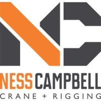 NessCampbell Crane + Rigging | LinkedIn