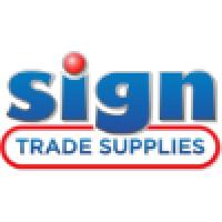 sign trade supplies linkedin