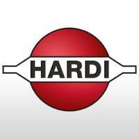HARDI North America logo