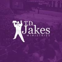 T D  Jakes Ministries | LinkedIn