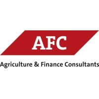 AFC Agriculture and Finance Consultants | LinkedIn
