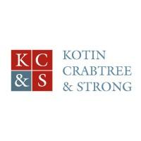 From Kotin Crabtree Strong Llp Fourth >> Kotin Crabtree Strong Linkedin