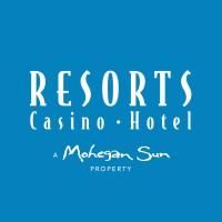 resorts casino atlantic city spa