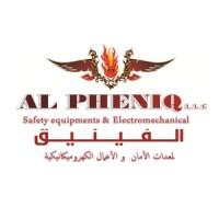 AL PHENIQ TRADING & REPAIRING & FIXING SAFETY EQUIPMENT LLC | LinkedIn