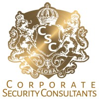 Group CSC (Corporate Security Consultants)   LinkedIn