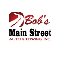 Main Street Auto >> Bob S Main Street Auto And Towing Linkedin