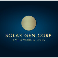 Solar Gen Corp | LinkedIn