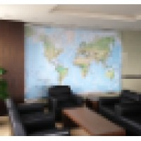 Custom Wall Maps | LinkedIn
