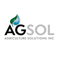 Agriculture Solutions Inc  | LinkedIn