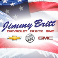 Jimmy Britt Chevrolet >> Jimmy Britt Chevrolet Buick Gmc Linkedin