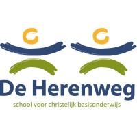 logo Vereniging voor Protestants-Christeijk Onderwijs te Wassenaar