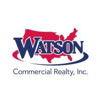 Watson Commercial Realty Inc  | LinkedIn