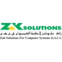 Zak Solutions for Computer Systems | LinkedIn