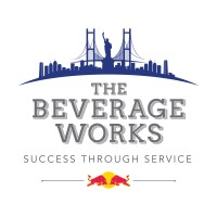 The Beverage Works - Distributor of Red Bull Energy Drink