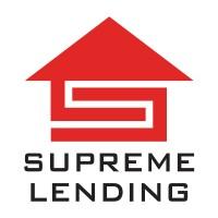 Image result for Supreme Lending