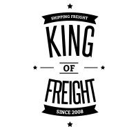 King of Freight | LinkedIn