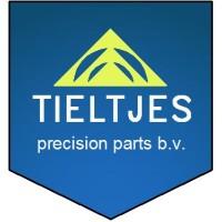 Afbeeldingsresultaat voor tieltjes precision parts logo