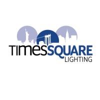 Times Square Lighting Linkedin