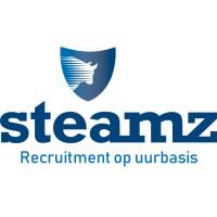 Afbeeldingsresultaat voor steamz recruitment