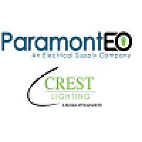 Paramont Eo And Crest Lighting Linkedin