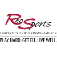 University of Wisconsin Division of Recreational Sports