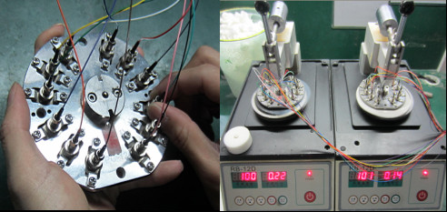 Fiber Patch Cable UltrasonicCleaning&Polishing