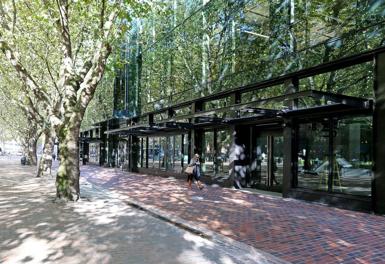 WholeTrees Structures | Seattle's Living Buildings