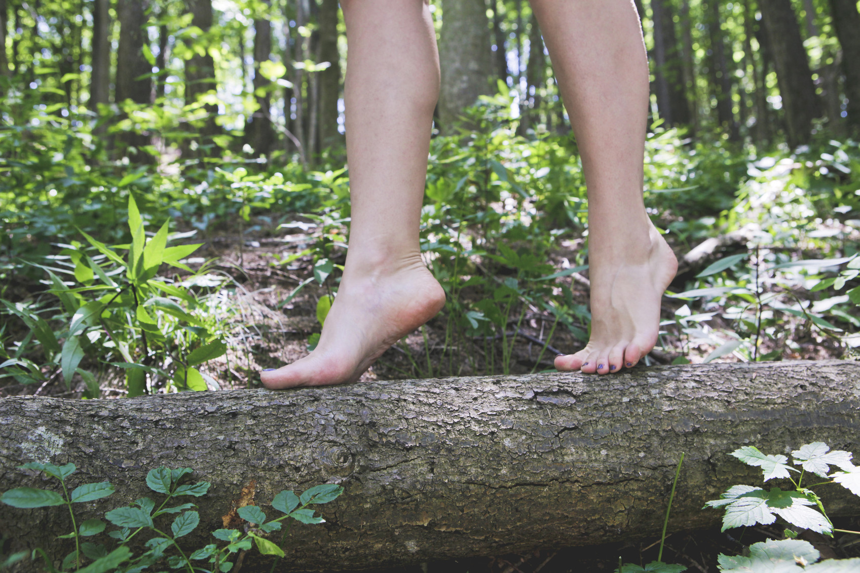 Strengthening The Muscles In Your Feet Can Help Prevent Injuries