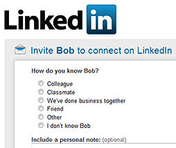 Withdrawing your invitation on linkedin will not get you the invite were you aware that stopboris Gallery