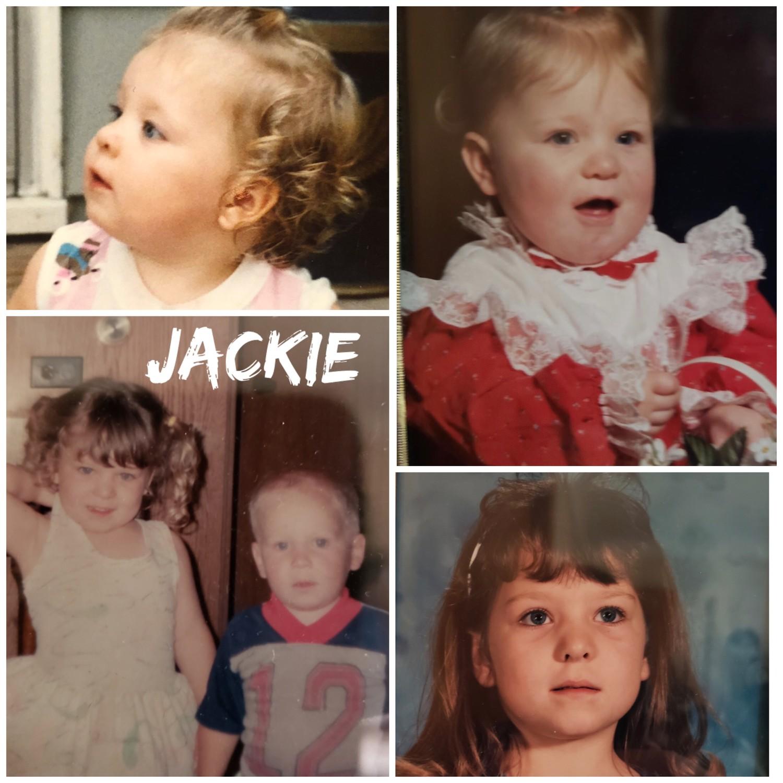 Jackie Vertrees