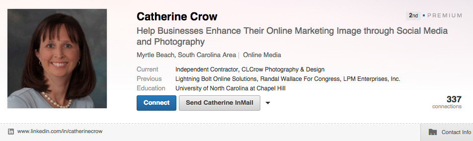 How To Turn Your Linkedin Headline From Blah To Memorable Ana