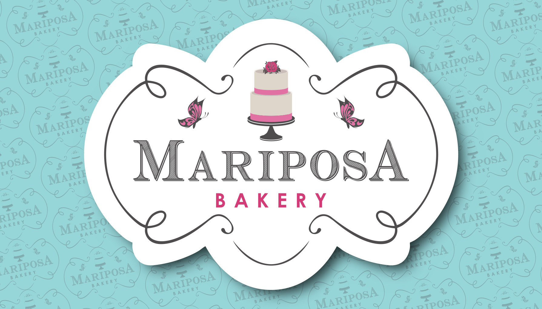 Mariposa In Spanish Means Butterfly English As The Name Denotes We Knew Wed Need To Incorporate Esque Elements Into Our Design