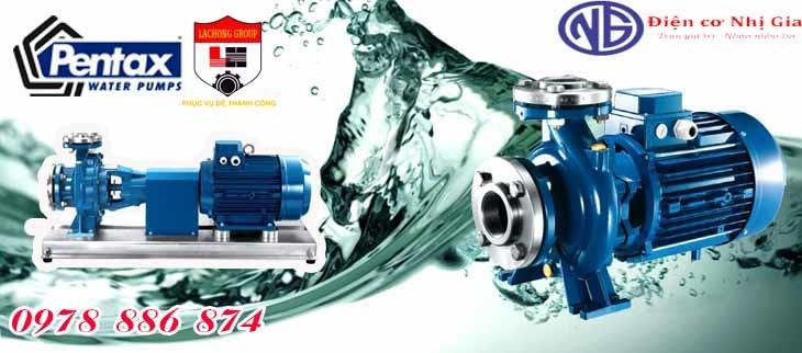 Sửa máy bơm nước Lesen GP-129 quận 1
