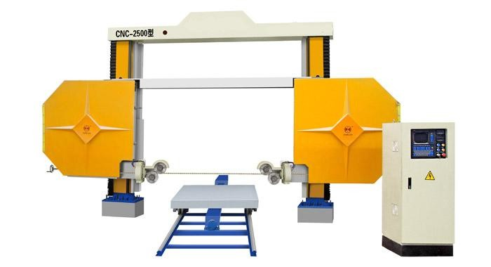 CNC Diamond Wire Saw Machine | Sam Chen | Pulse | LinkedIn