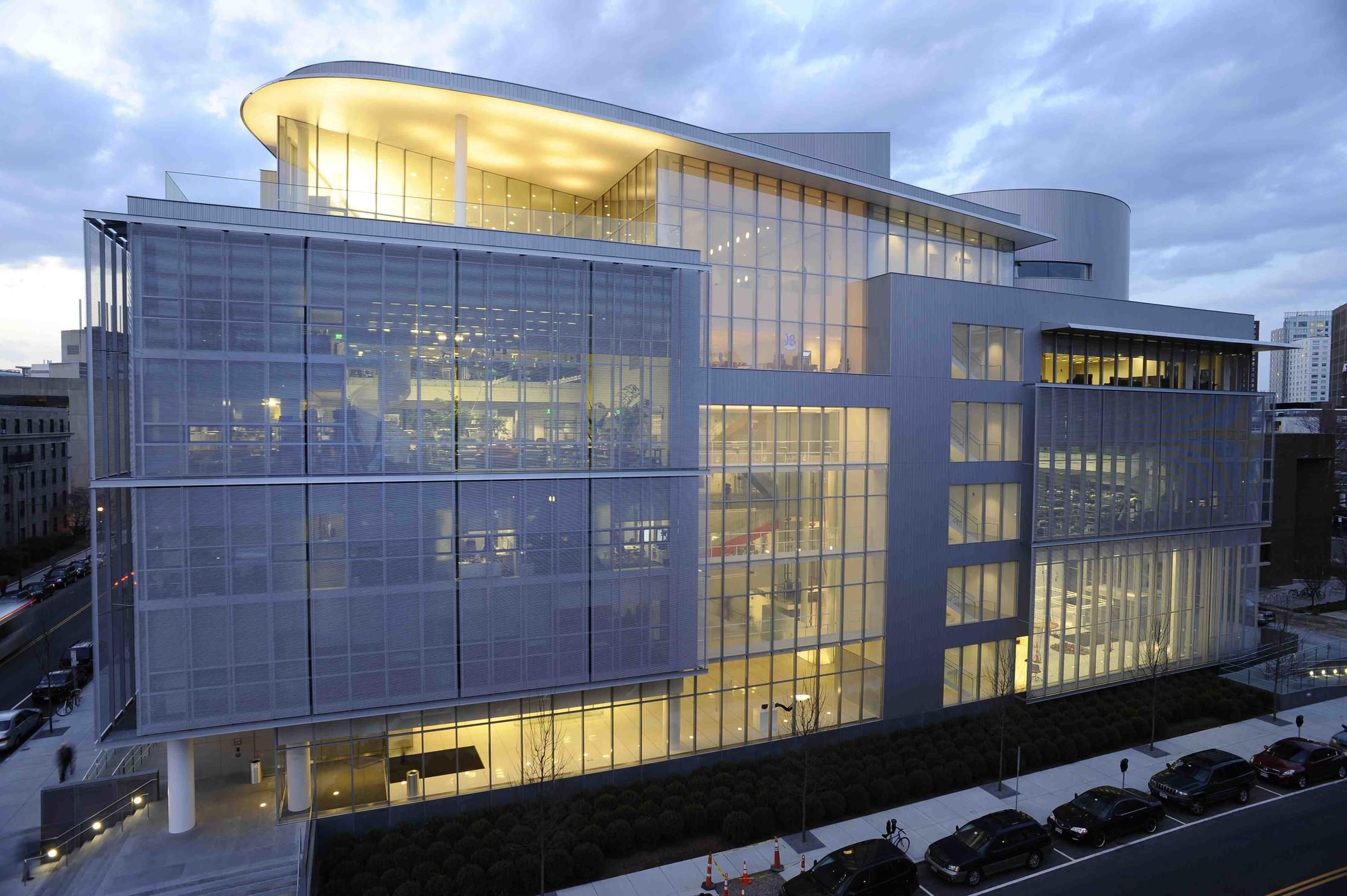 MIT Media Lab Boston