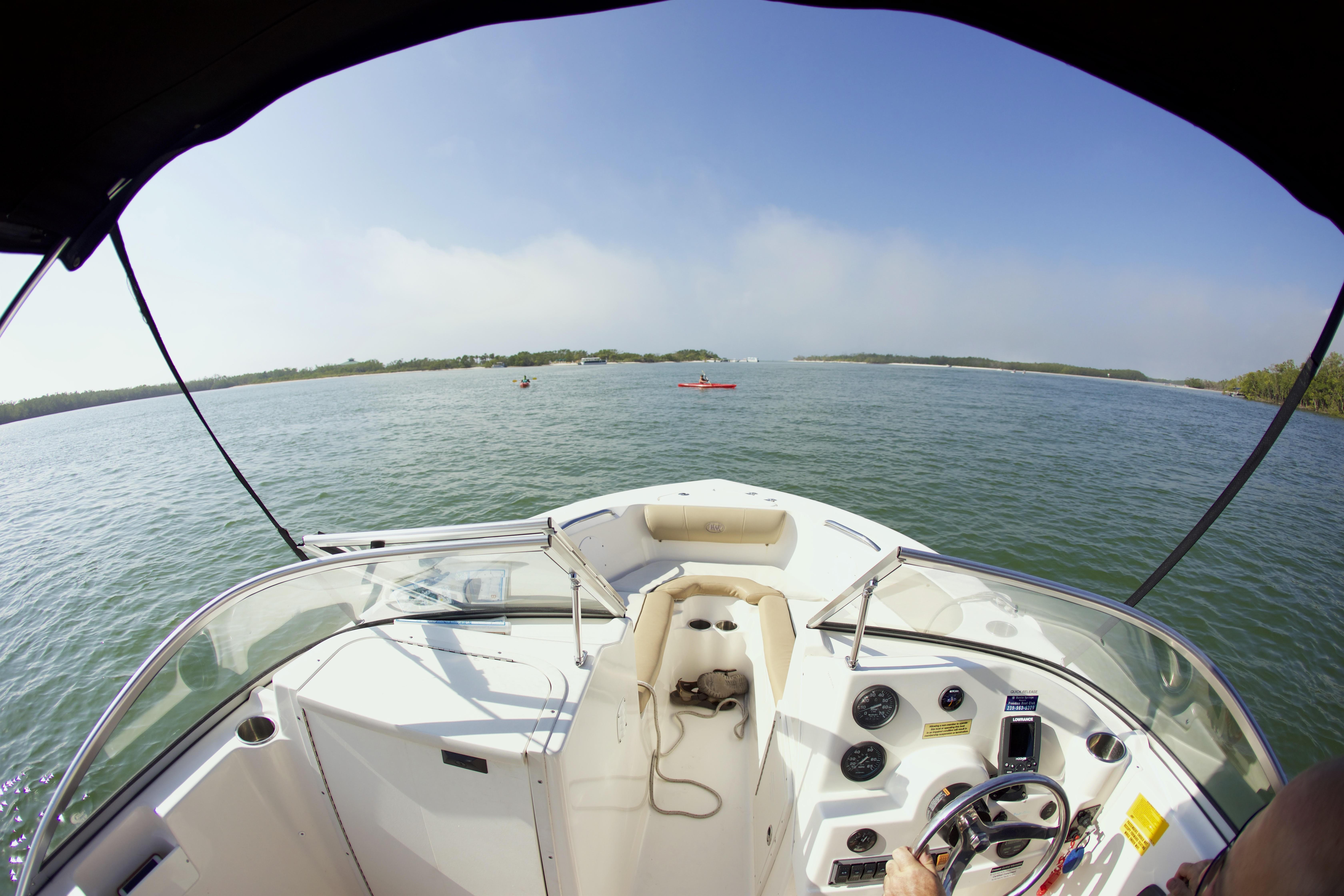 Freedom Boat Club Lake St  Clair | LinkedIn