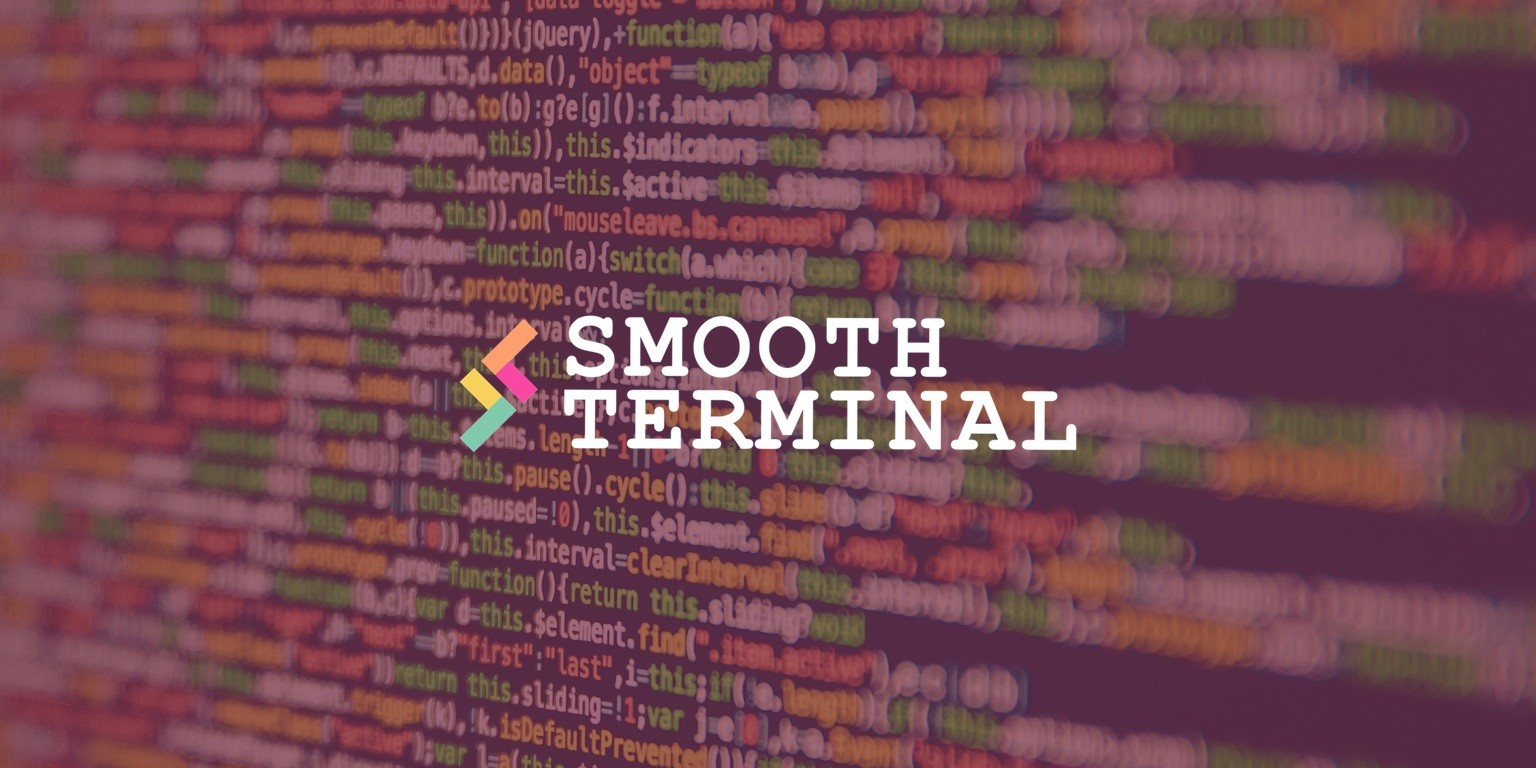 SmoothTerminal | LinkedIn