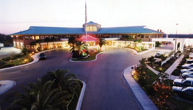 Awe Inspiring Hollywood Casino Baton Rouge Linkedin Download Free Architecture Designs Intelgarnamadebymaigaardcom