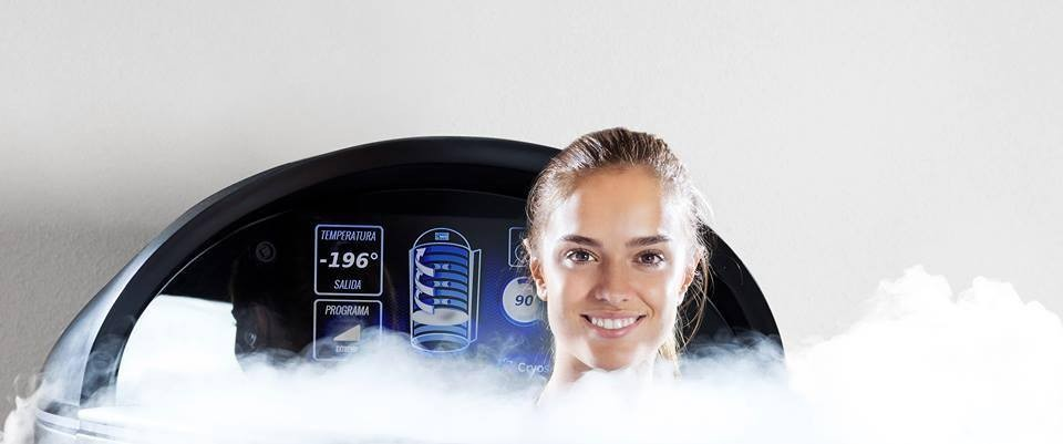 Chill Whole Body Cryotherapy Ltd | LinkedIn