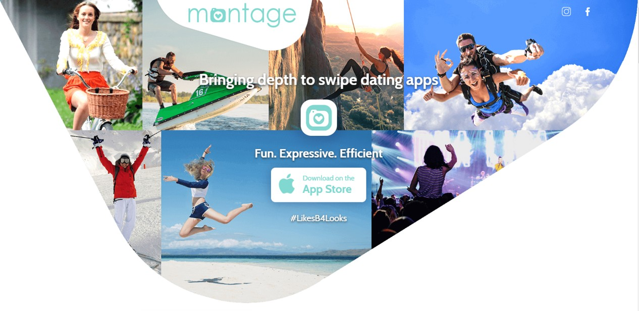 Dating-Montage