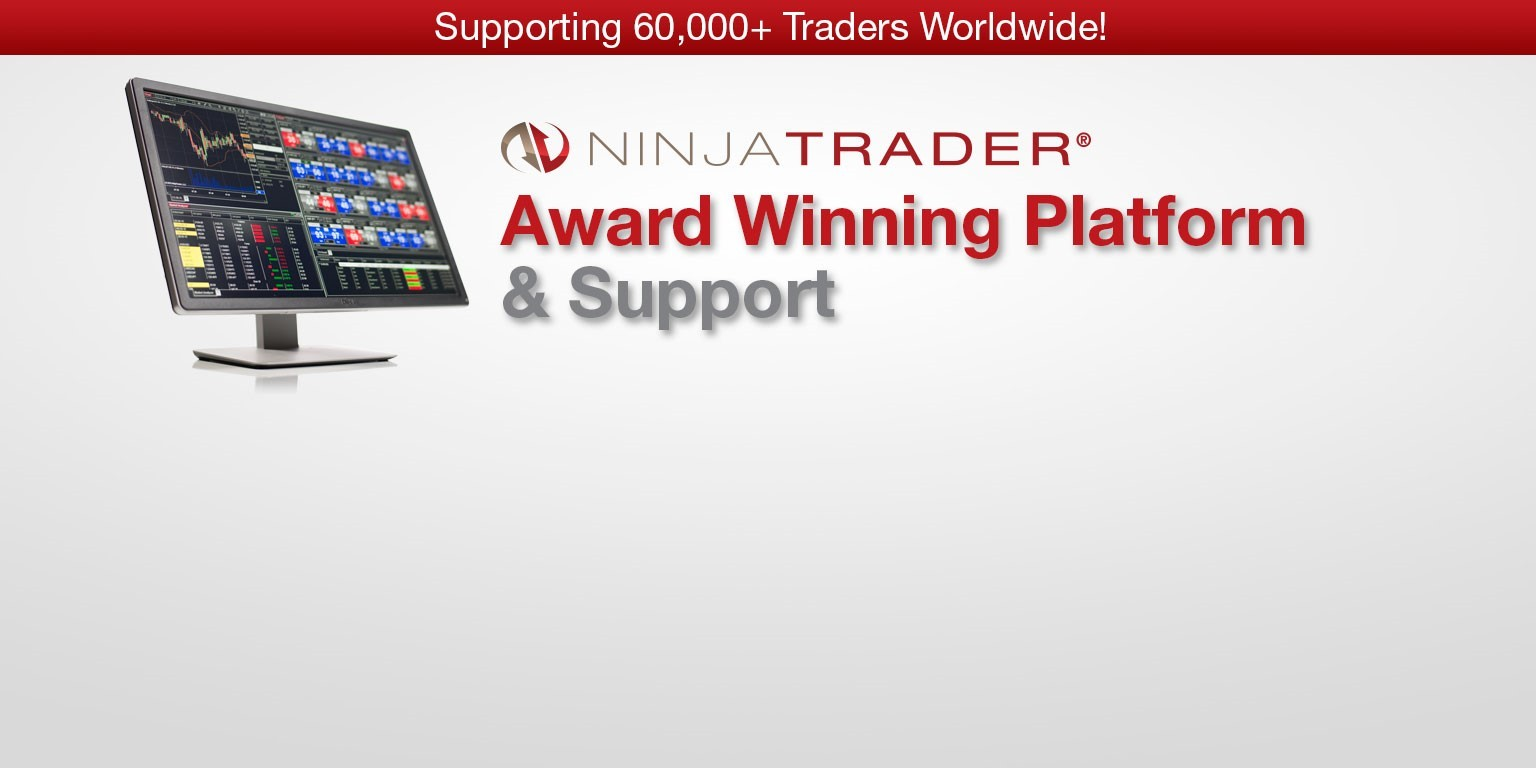 NinjaTrader Group, LLC | LinkedIn