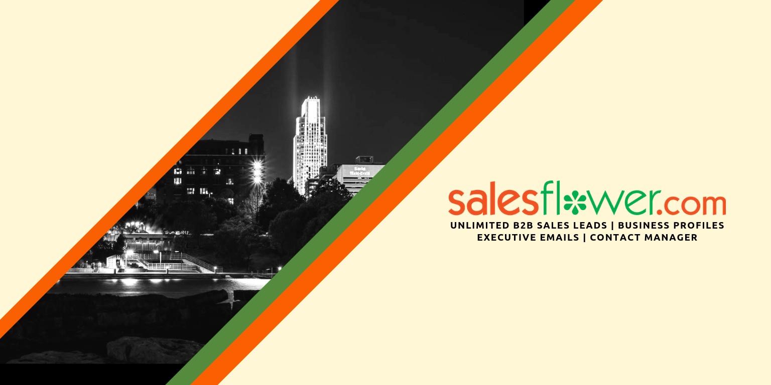Salesflower com | LinkedIn