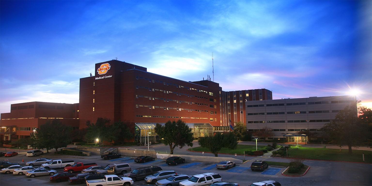 Oklahoma State University Medical Center | LinkedIn