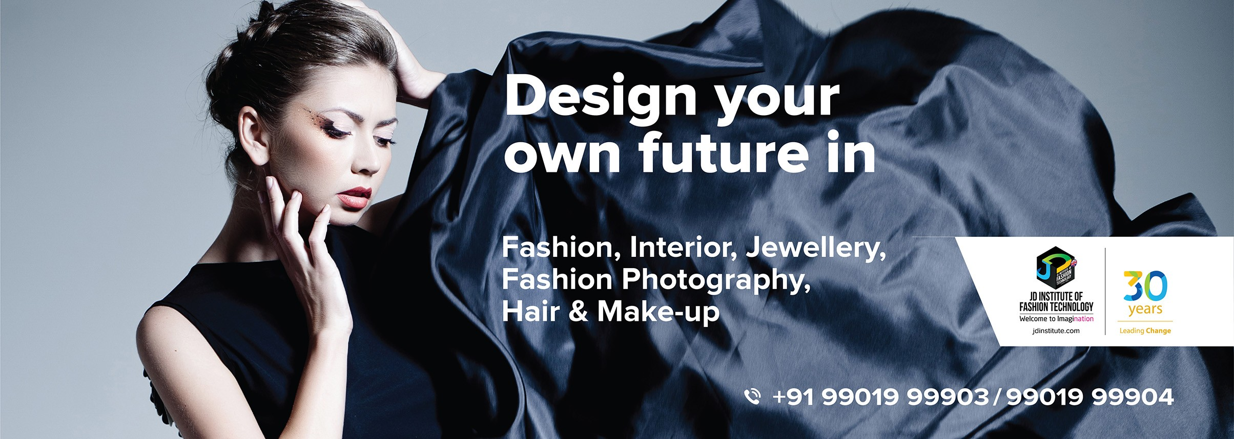 Jd Institute Of Fashion Technology Linkedin